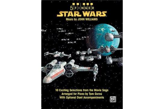 Star Wars - Five Finger Piano