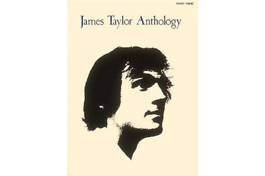 James Taylor Anthology - PVG