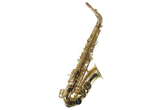Yanagisawa AW010 Alto Saxophone - Lacquer