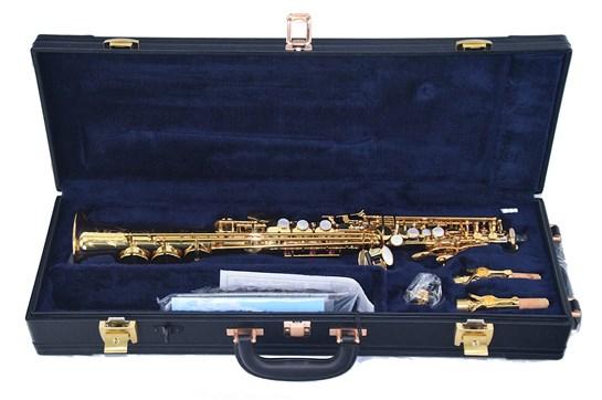 Yamaha YSS-875EXHG Soprano Saxophone