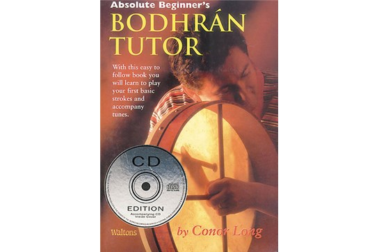 Absolute Beginners Bohdran Tutor