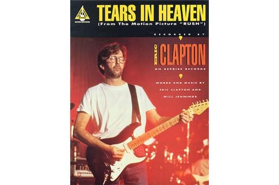 Tears in Heaven Gtr Tab
