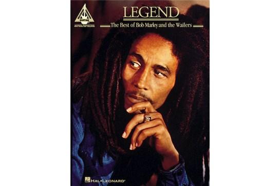 Bob Marley Legend Guitar