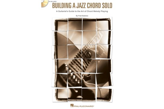 Building a Jazz Chord Solo