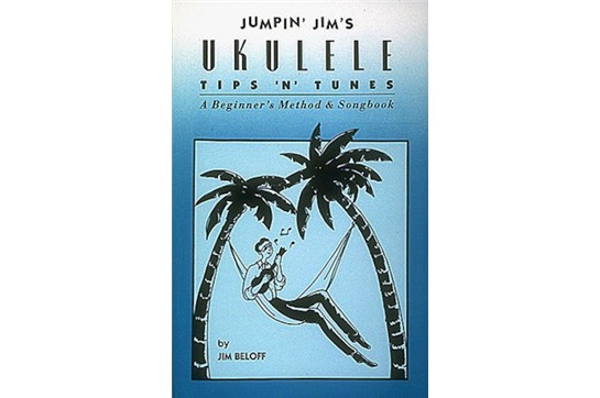 Jumpin Jims Ukulele Tips N Tunes