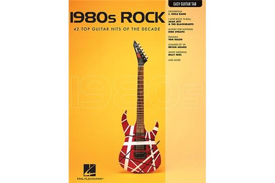 1980s Rock EZ GTR