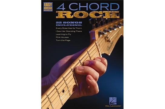 4 Chord Rock EZ Guitar