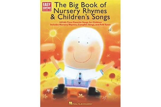 Big Book of Nursery Rhymes & Children's Songs