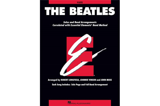 The Beatles - Essential Elements for Band