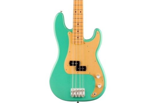 Fender Vintera 50's Precision Bass - Seafoam Green