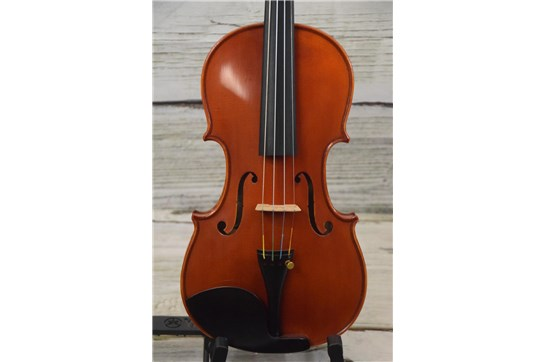 Pre-Owned 2017 Howard Core HC602 4/4 Violin