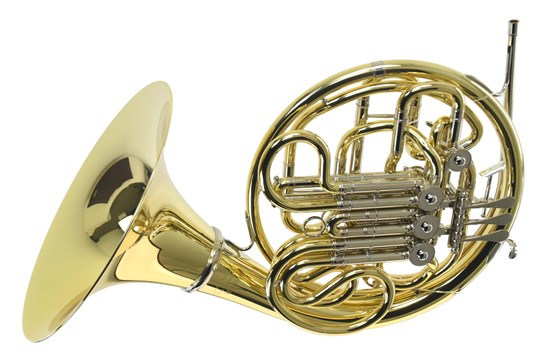Yamaha YHR-668DII French Horn w/Detachable Bell