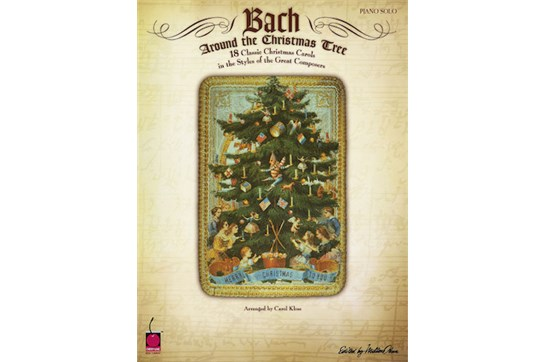Bach Around the Christmas Tree