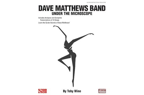 Dave Matthews Band – Under the Microscope