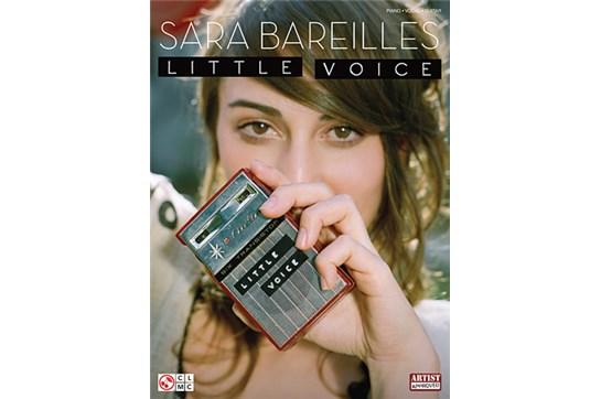 Sara Bareille: Little Voice - PVG