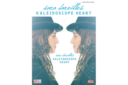Sara Bareilles: Kaleidoscope Heart - PVG