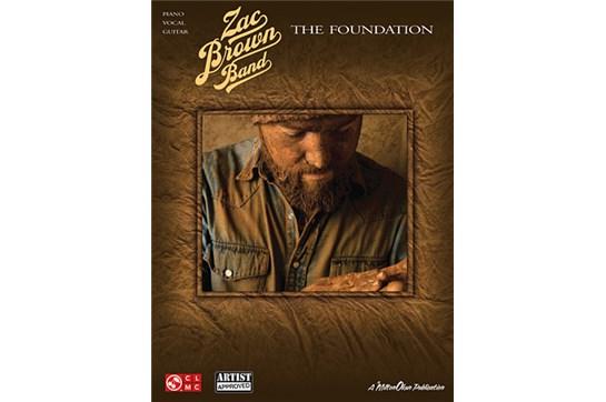 Zac Brown Band: Foundation - PVG