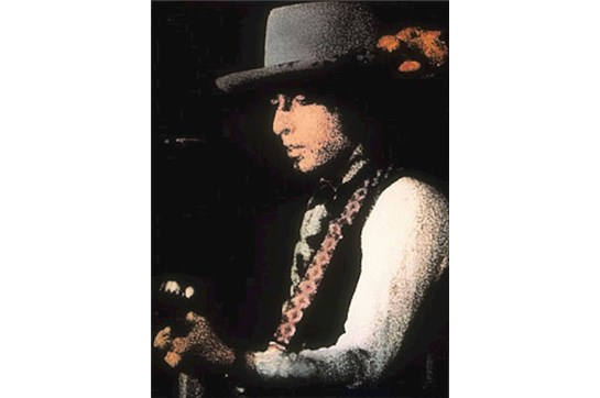 The Songs of Bob Dylan - PVG