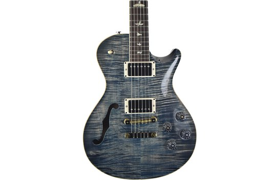 Paul Reed Smith 594 Singlecut Semi-Hollowbody - Faded Whale Blue
