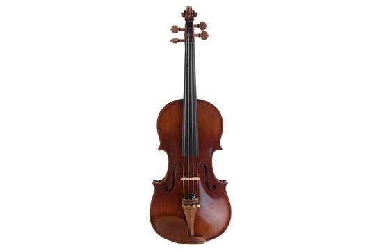 Used Amati 395 4/4 Violin