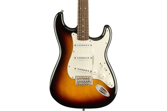 Squier Classic Vibe '60's Stratocaster ( 3-Tone Sunburst)
