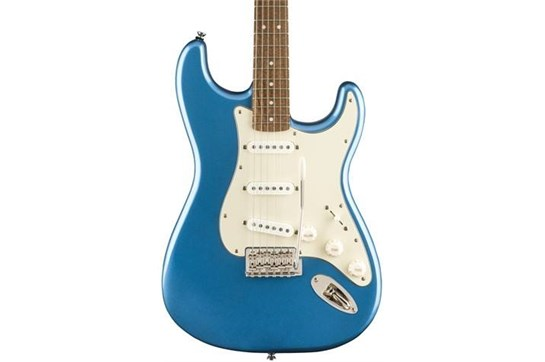 Squier Classic Vibe '60's Stratocaster (Lake Placid Blue)