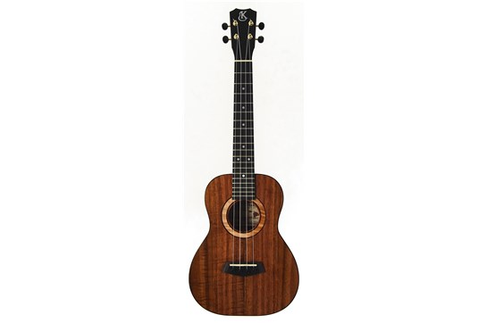 Kanile`a K3 Premium Curly Koa High Gloss Tenor Ukulele