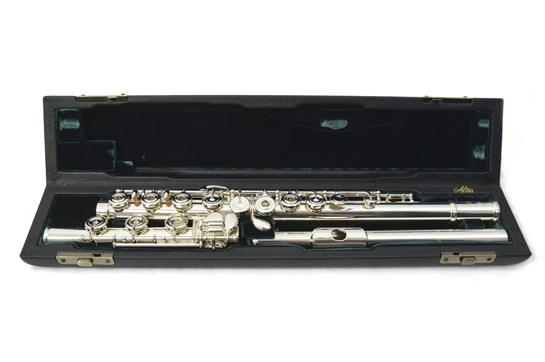 Used Altus 807 Flute