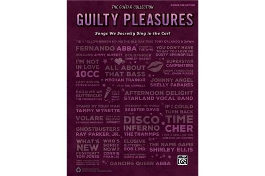 Guilty Pleasures GTR TAB