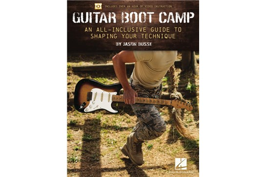 Guitar Boot Camp