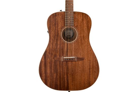 Fender Redondo Special - Mahogany