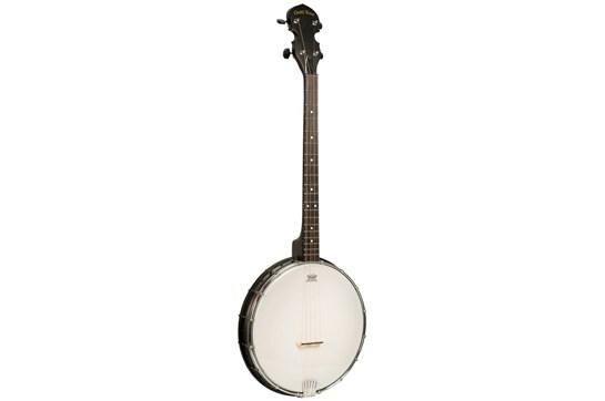 Gold Tone 4 String Irish Tenor Composite Open Back Banjo