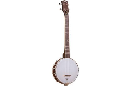 Gold Tone 4 String Baritone Scale w/Case BUB Banjo Uke