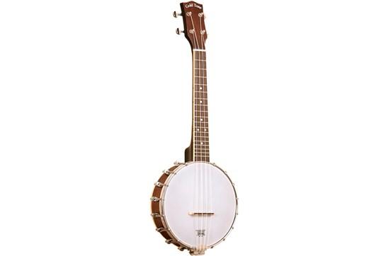 Gold Tone 4 String Concert Scale w/Case BUC Banjo Uke