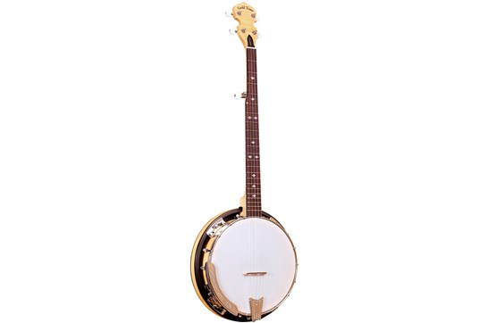 Gold Tone 5 String Cripple Creek Resonator Plus CC-100r+ Banjo