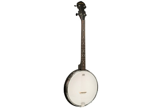 Gold Tone 4 String Tenor Composite Open Back Banjo
