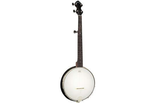 Gold Tone 5 String Composite Travel Scale AC-TRAVELER Banjo