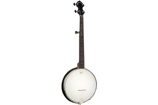 Gold Tone 5 String Composite Travel Scale AC-TRAVELER Banjo