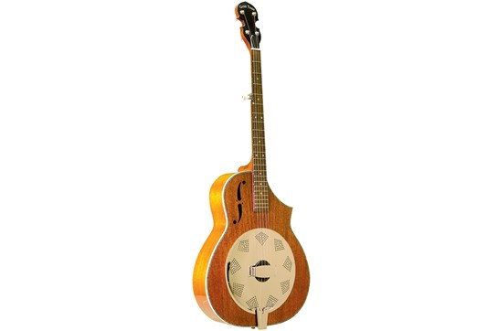 Gold Tone 5 String Resonator Banjo Dojo