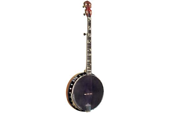 Gold Tone 5 String Baritone Bela Flek Missing Link Banjo