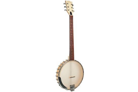 Gold Tone 6 String Banjo Guitar BT-1000 Banjitar