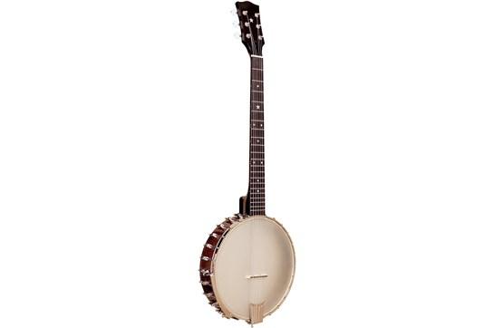 Gold Tone 6 String Banjo Guitar BT-2000 Banjitar