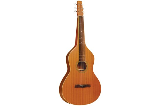 Gold Tone 6 String Hawaiian Style Slide Guitar