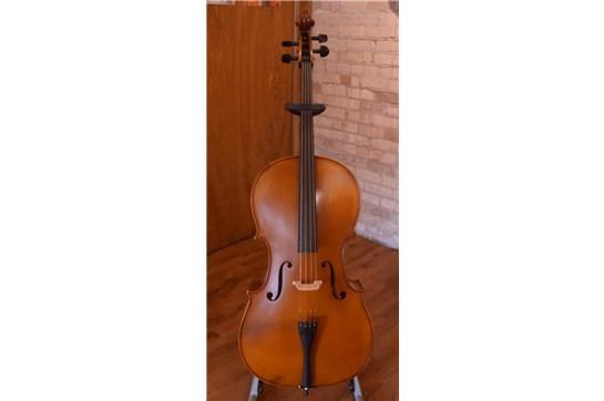 2017 Höfner 4/4 Cello