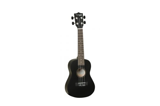 Tanglewood Union Series Ukulele (Black)