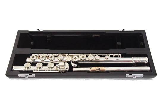 Miyazawa Model BR-402-RH Flute (used)