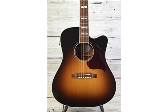2015 Gibson Hummingbird Pro Cutaway