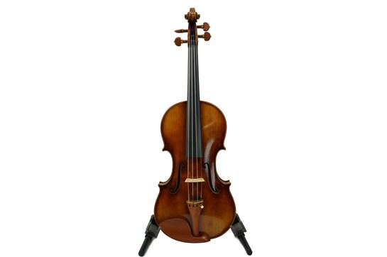 Pre-Owned Ming Jiang Zhu AA Violin