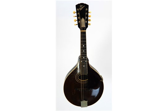 Gibson A2 Mandolin w/ OHSC 1922 Sheraton Brown - Used