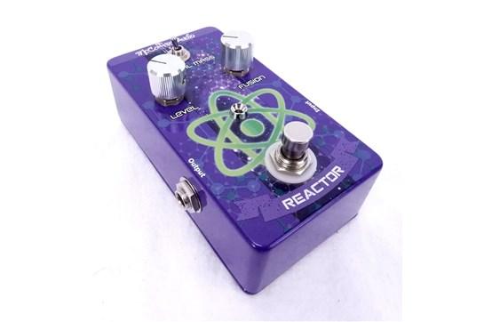 McCaffrey Audio Reactor Compressor - Used